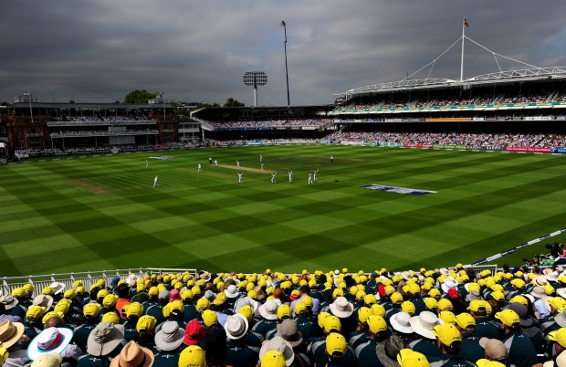 Ashes test match, Lord's, England: For every cricket fan, a trip to Lord's is a pilgrimage worth undertaking.