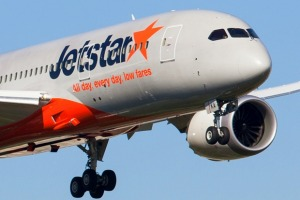 Jetstar will fly Boeing 787 Dreamliners on its new Seoul route.