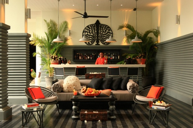 SHINTA MANI CLUB: A true boutique hotel with just 39 -rooms in the quiet French quarter of Siem Reap. Interiors  by ...