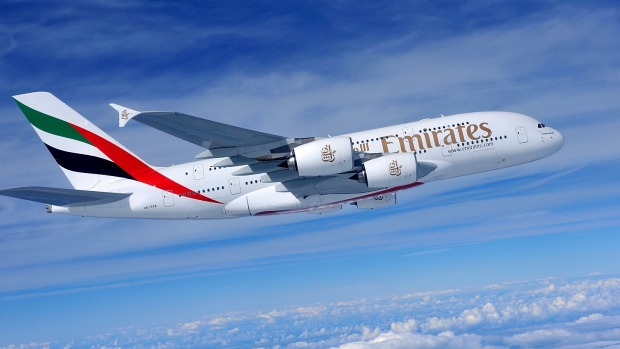 It's time to pack your bags for 2017 with Emirates Global Sale!