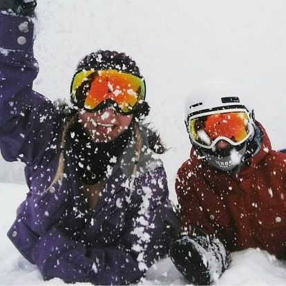 Mt Buller Besties