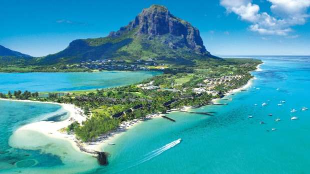 Travel Deals  Extra Night At Preskil Beach Resort  Mauritius