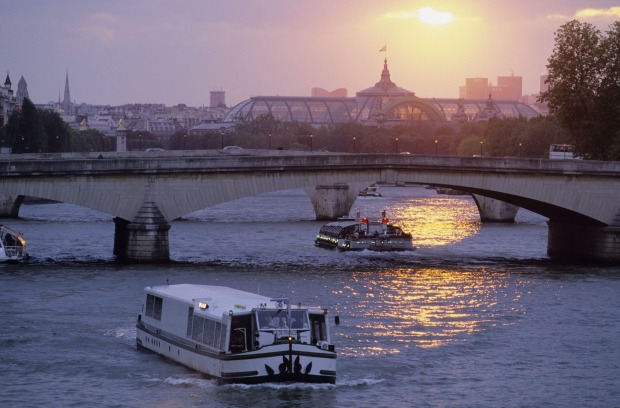 9. SEE THE SEINE. The Bateaux-Mouches that navigate the River Seine provide the quintessential tourist experience. On ...