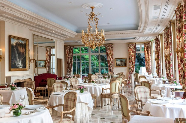 5. STAY AT GRAND HOTELS. Many of Paris' grandest hotels are flaunting facelifts. Le Bristol, which marks its 90th ...