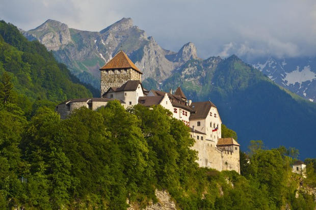 LIECHTENSTEIN: Pressed for time? In compact places such Liechtenstein (and the nine other destinations that follow), you ...