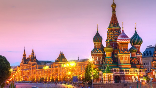 Eccentric Fun Cheap Why You Should Visit Buzzing Moscow Now