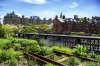 The High Line, New York: Though the first section of the High Line opened in 2009, the third and final section was not ...