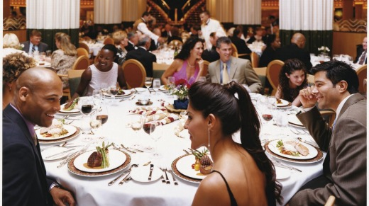 Celebrity Endorsed Cruises And Holidays Starring Roles