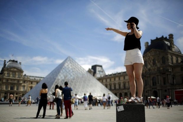 2. SEE - ART MUSEUMS. Paris' legendary art institutions are upping their game. The Louvre, the world's most-visited ...