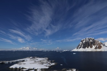 "Antarctic Peninusular: Taken in January 2014, we were lucky enough to sail down the Antarctic peninsular on the ""Spirit ..."