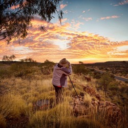 Travelling through the Red Centre in July this year we stopped over for a few nights at Glen Helen to explore the area. ...