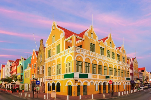 CURACAO: You knew it was a drink; did you know it was also a country? Through a quirk of history, the Caribbean island ...