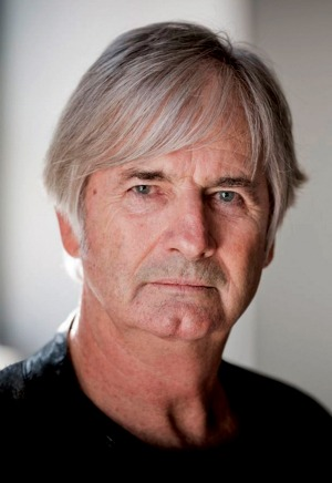 Actor John Jarratt.