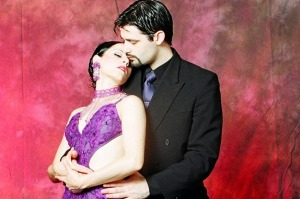 You may never be this good at dancing the tango, but at least give it a go.