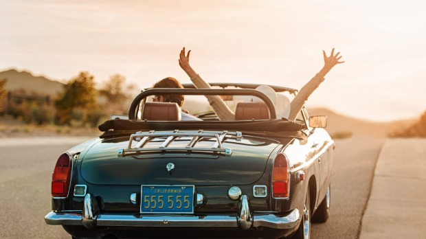 Ride easy with this guide to car rental insurance in the US.