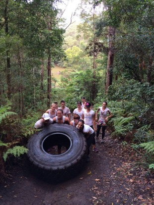 GET COMMANDO FIT TRAINING CAMPS, BINNA BURRA QLD. Steve Willis, aka Commando Steve (Australia's Biggest Loser), is the ...
