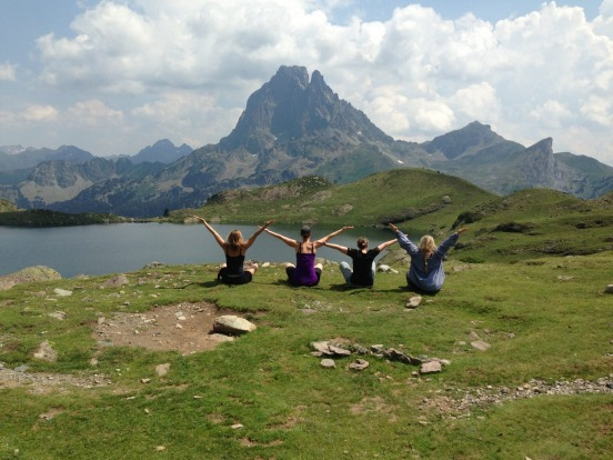 Radiance Retreats in the Pyrenees. Facilitated by renowned Byron yogi Jessie Chapman, these lush retreats are a mix of ...
