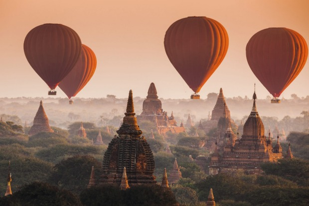 Myanmar travel guide and things to do: 20 reasons to visit