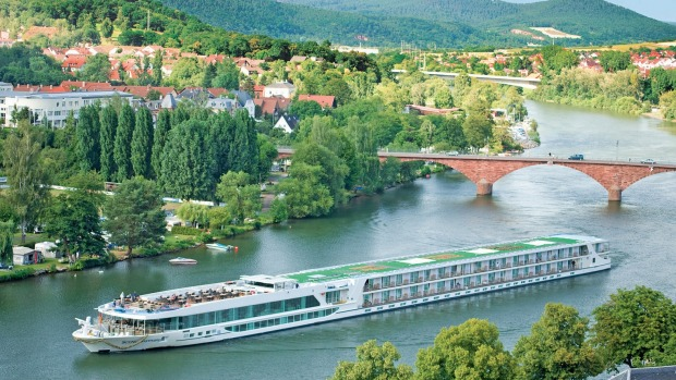 Travel Deals Save Up To Per Couple On Scenic Europe River - River cruise ships europe