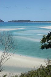 """Beautiful One day, Perfect the next""....Whitehaven Beach, Queensland, Australia."