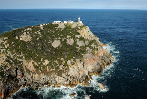 Wilsons Promontory Lighthouse, Victoria: Wilsons Promontory is the go-to spot for many Victorian bushwalkers and, at its ...