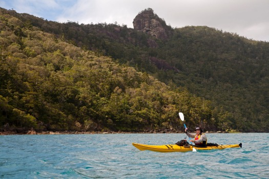 Ngaro Sea Trail, Queensland: Though curiously listed as one of Queensland's 'Great Walks', the Ngaro Sea Trail is a ...