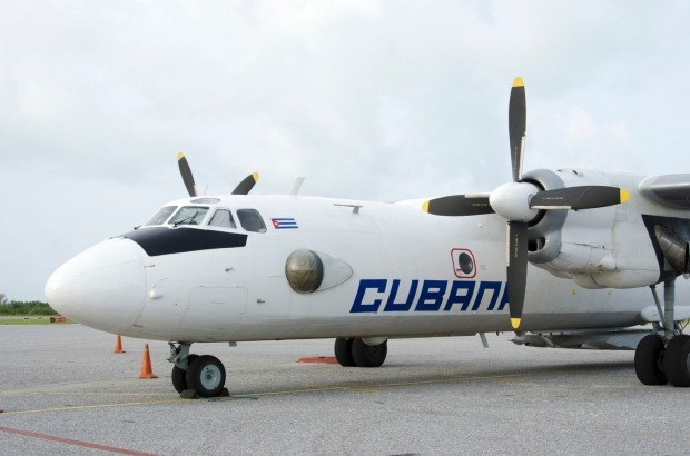 """Cubana Airlines, Cuba: Customer rating 4/10. """"So many things went wrong with this flight but the customer service or ..."""