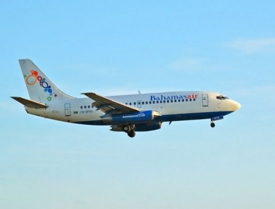 Bahamasair, Bahamas: Passengers saeem to agree with Skytrax here - the customer reviews on the same website give the ...