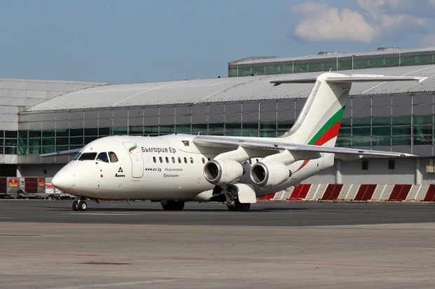 """Bulgaria Air, Bulgaria: Customer rating 6/10. """"It seemed that the best I could get from them [the crew] was ignorance""""."""