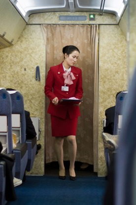 North Korea's Koryo Air has been named the world's worst airline again for the fourth year running by Skytrax, which ...