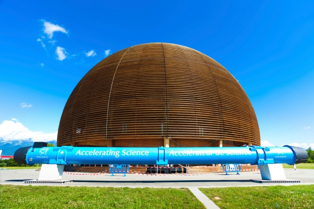 CERN, Switzerland: If the largest particle physics laboratory on earth doesn't quite exciting enough on its own, then ...