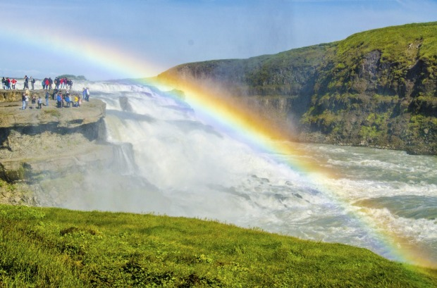 ICELAND: With great deals to be had on trans-continental flights that stop over in Reykjavik, this cold little country ...