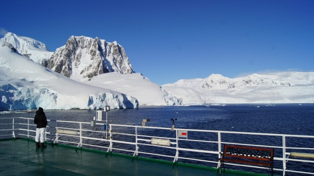 ANTARCTICA: There's never a bad time to plan a trip to Antarctica. This is bucket-list stuff, the sort of journey you'll ...