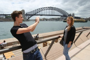 Sydney has been named top 10 safest cities in the world.