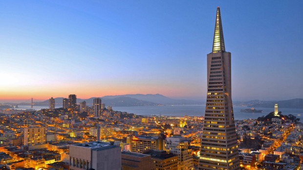 Loews Regency San Francisco Review Luxury Hotel With