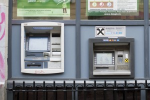 Flexible option: ATMs