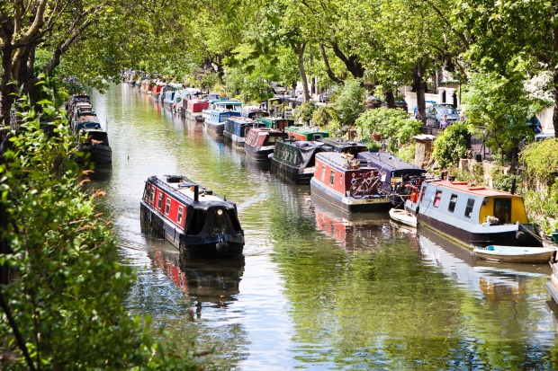 <p><b>10 things most visitors to London miss</b></p> <p>Regent's Canal: Even before railways were invented, the ...
