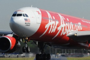 AirAsia is keen to launch more international flights from the Philippines and Indonesia.