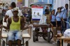 HAVANA, CUBA: You don't recognise any of the shops in Havana, because at first glance it seems there are no shops in ...