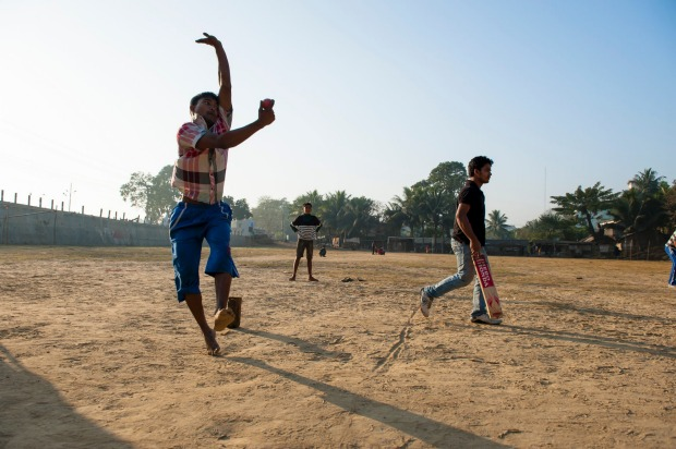 CHITTAGONG, BANGLADESH: It's easy to fall into the trap of thinking that you understand Chittagong, that it will be just ...