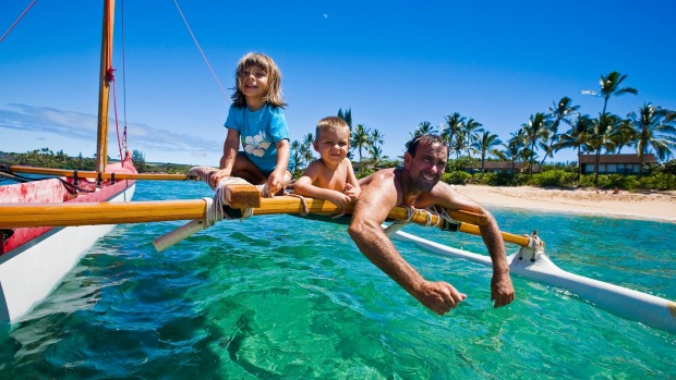 Travel Destinations To Suit Children Of All Ages
