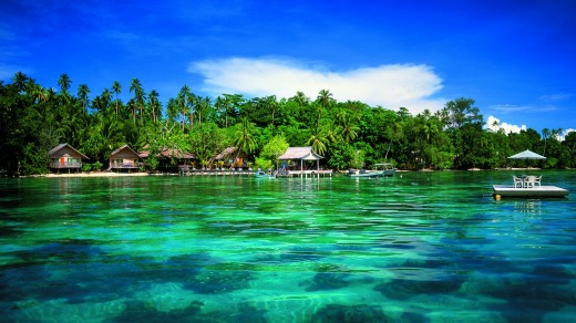 Solomon Islands, South Pacific: How culture and tradition