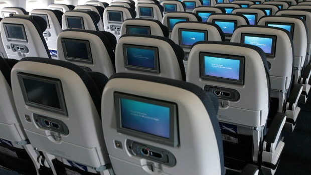Airline seat selection: Why are seats unavailable when check