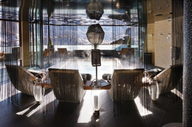 Chalet Zermatt Peak, Switzerland.