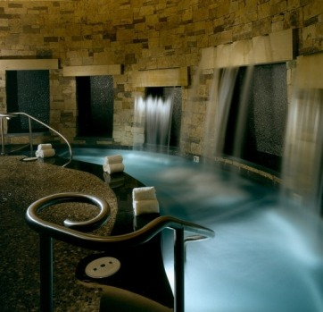 Remede Spa, The St Regis, Aspen, Colorado, USA.
