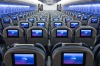 The new premium economy: British Airways's World Traveller seats.