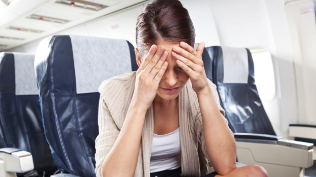For Aussie travellers on holiday in Europe, the jet lag is likely to be worse when they get home than it is in Europe.