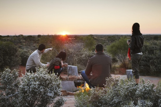 SIX OF THE BEST ULURU EXPERIENCES. DESERT AWAKENINGS: Uluru wakes in spectacular fashion, and even as dawn is just a ...