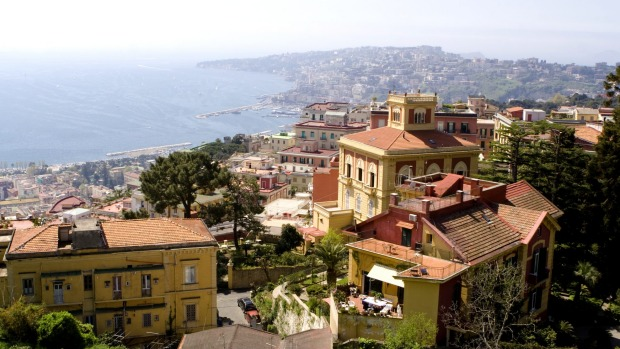Naples: Don't let the reputation of this Italian city rob you of a fabulous experience.