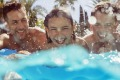 Family fun - why not ask the kids where they would like to go?